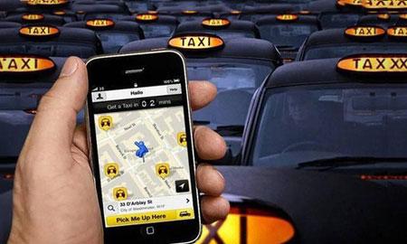 出租车专车450